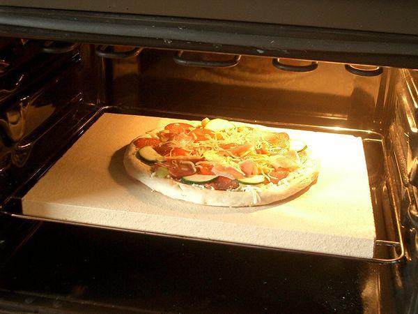 Comment entretenir son four à pizza ?