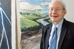 Dr Zachary Bloomgarden, professeur à la Mount Sinai School of Medicine à New York