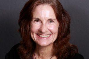 Mary Ellen DiPaola, diététiste au University of California San Francisco Medical Center