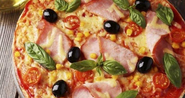 Comment faire une pizza napolitaine ?