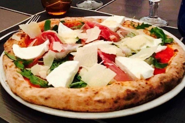 protocole pizza napolitaine
